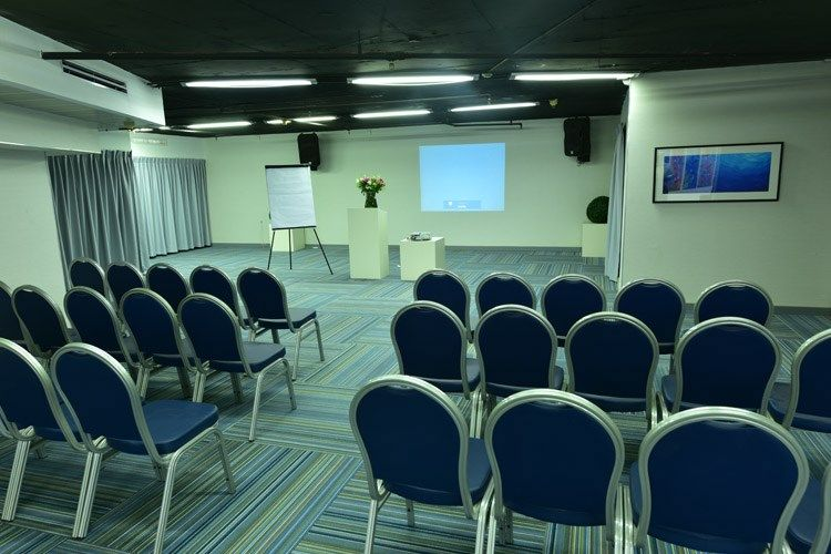 Conferences hall