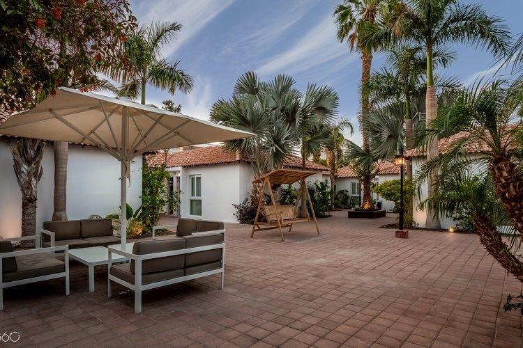Astral village-outdoor-seating-corner