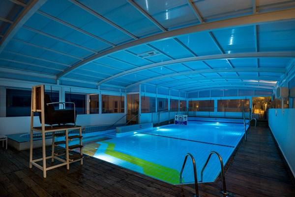 Swimming Pool - Astral Nirvana Suite