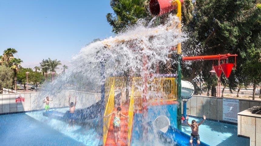 water amusement